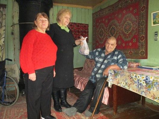 Искренние поздравления с Днём рождения и наступающим Новым годом получил Чупаров Николай Павлович