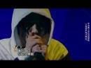 Tizzy T - Going Go《中国有嘻哈》