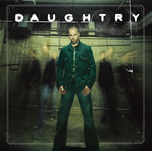 Daughtry альбом Daughtry