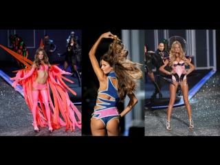 Black Eyed Peas Boom Boom Pow Victorias Secret Fashion Show)