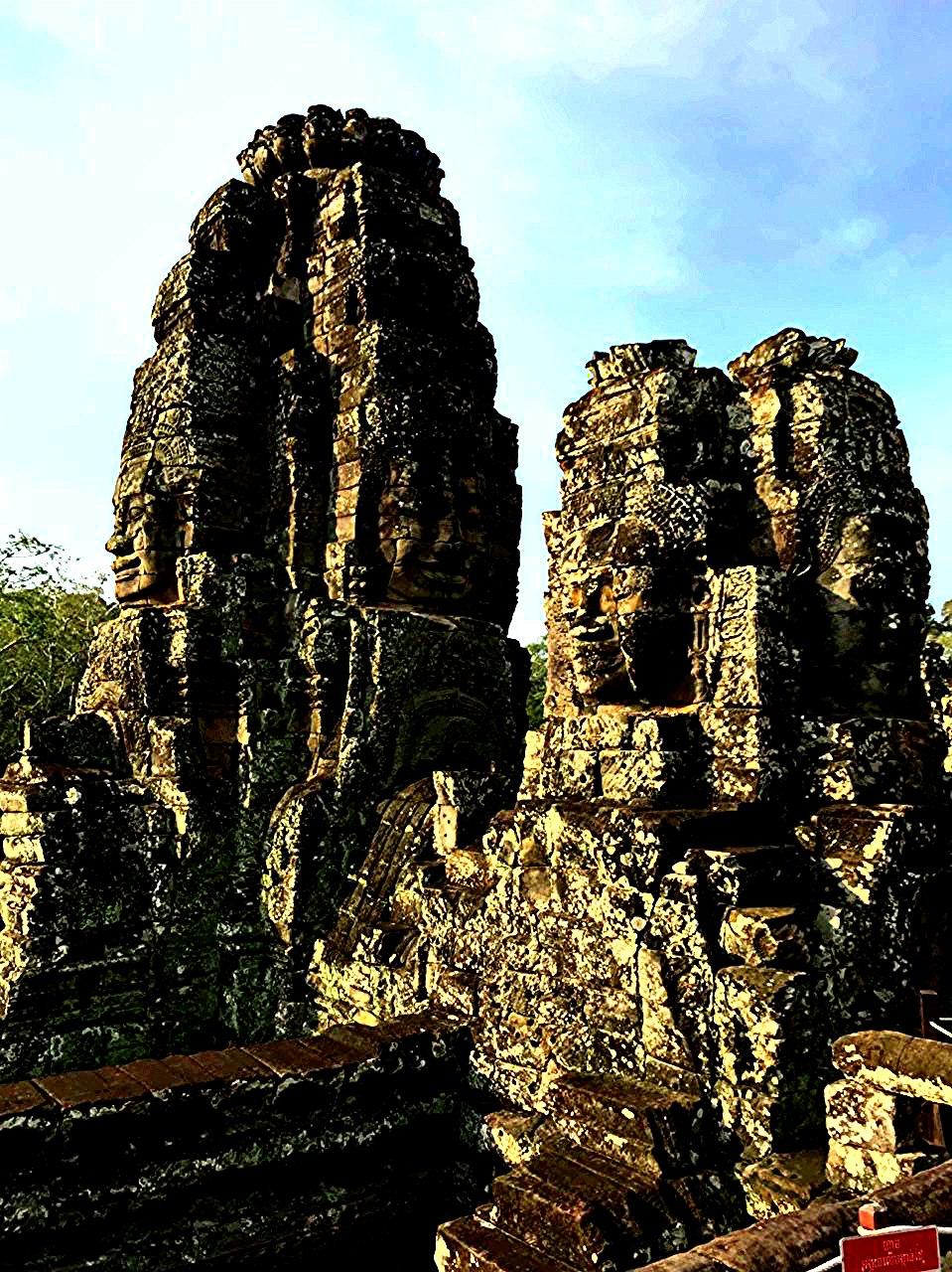 Елена Руденко (Валтея). Камбоджа. Ангкор. ZklVZoPQ0-w