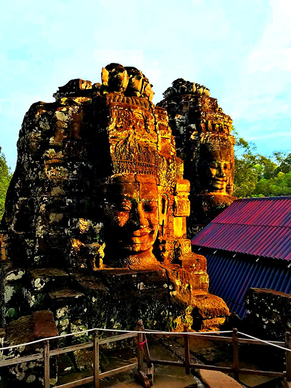 Елена Руденко (Валтея). Камбоджа. Ангкор. 7fBTLt4NeJk
