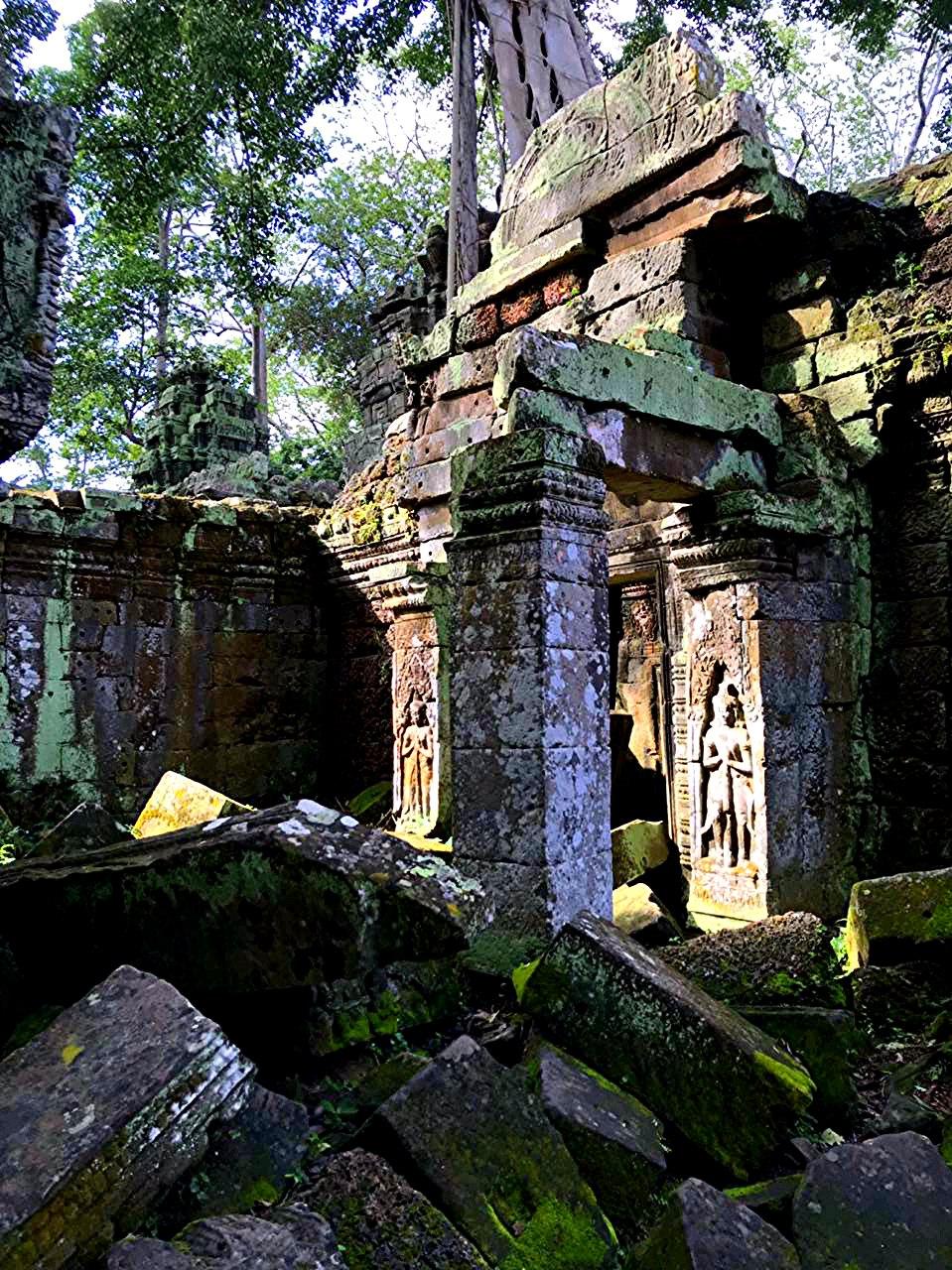 Елена Руденко (Валтея). Камбоджа. Ангкор. BPGI5abD320