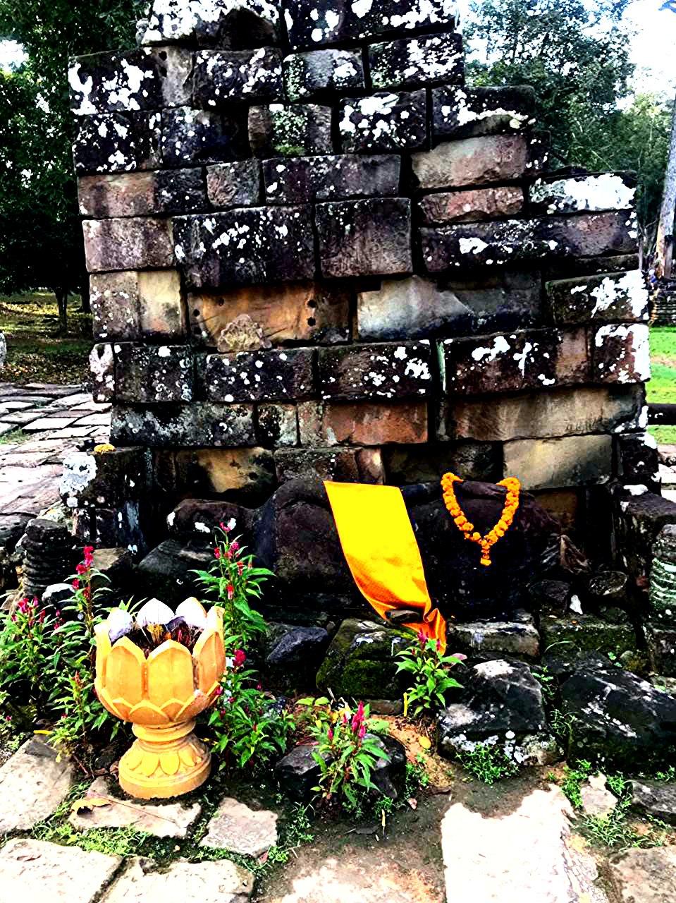 Елена Руденко (Валтея). Камбоджа. Ангкор. Eu_yZ9ttw0c