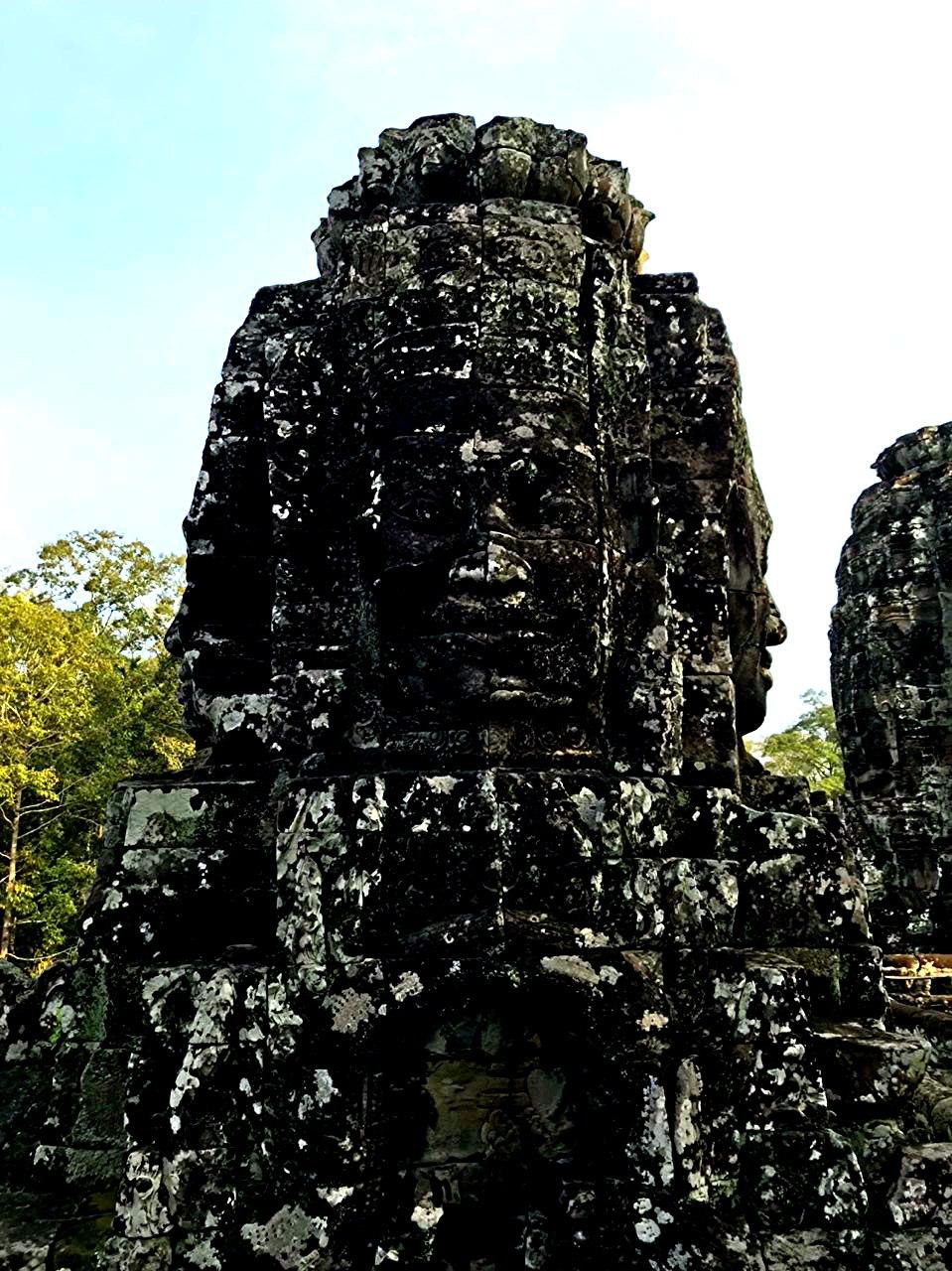 Елена Руденко (Валтея). Камбоджа. Ангкор. W8jHrcqFeew