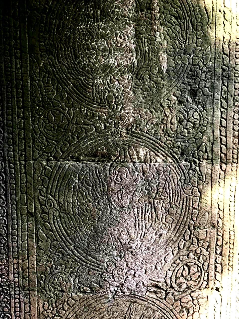Елена Руденко (Валтея). Камбоджа. Ангкор. GzWhFbyEle4