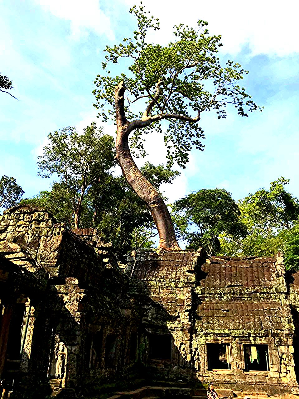 Елена Руденко (Валтея). Камбоджа. Ангкор. 5g_DR1xxQLg