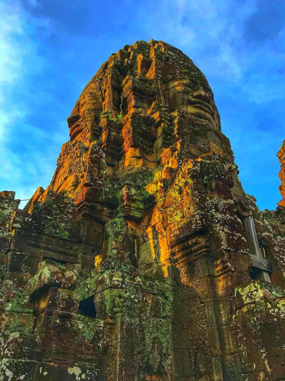 Елена Руденко (Валтея). Камбоджа. Ангкор. - Страница 2 UPQt9ICi9kY