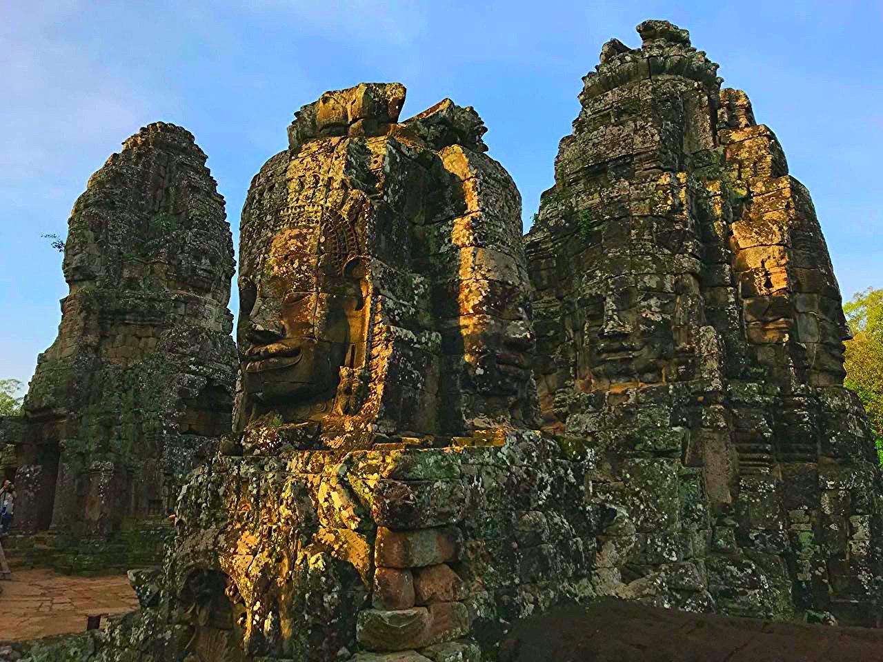 Елена Руденко (Валтея). Камбоджа. Ангкор. - Страница 2 TttIAuWZqFk