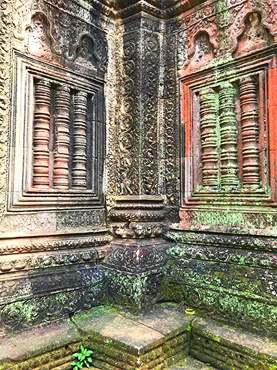 Елена Руденко (Валтея). Камбоджа. Ангкор. - Страница 2 KsgT3GprUtc