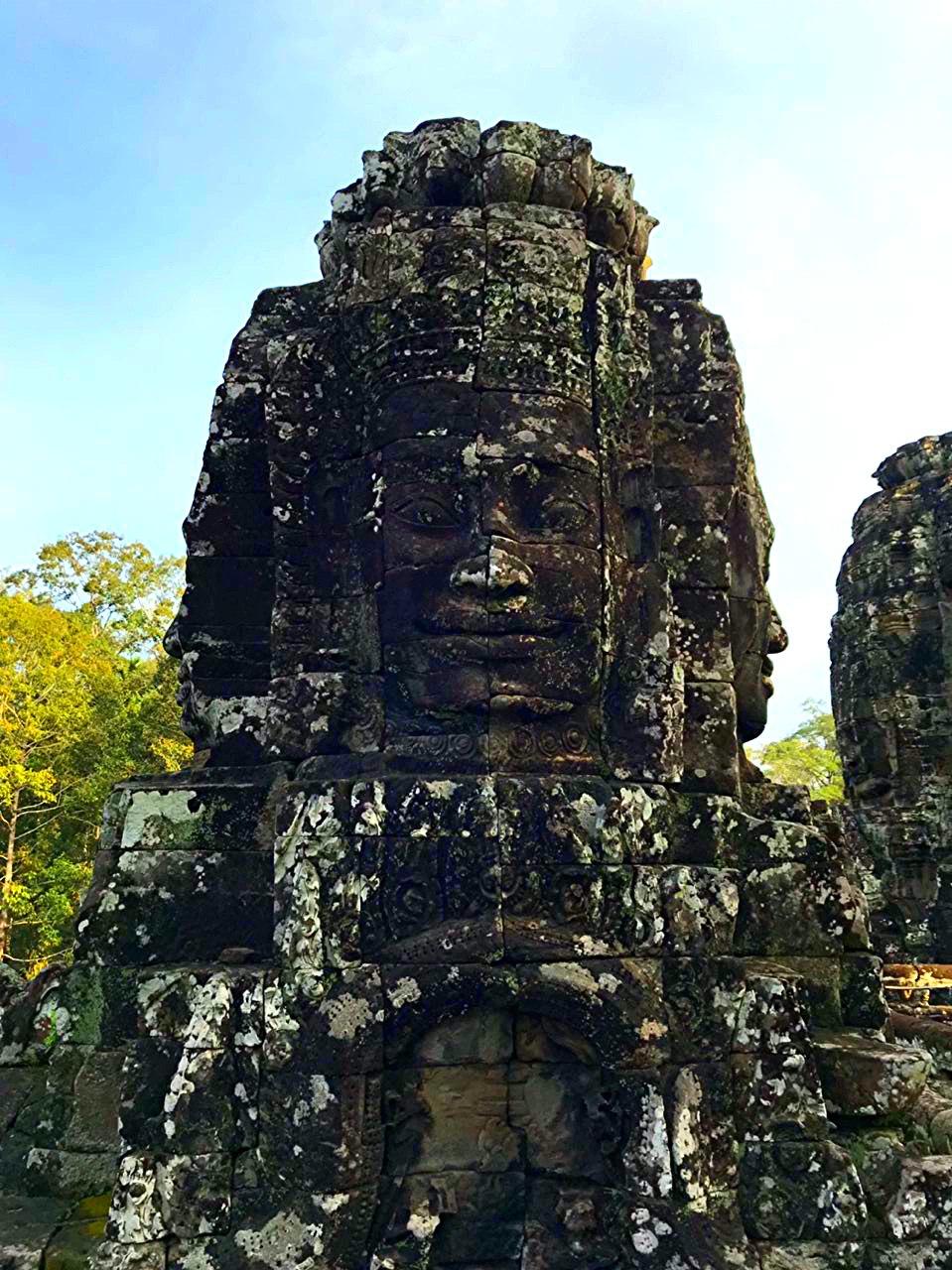 Елена Руденко (Валтея). Камбоджа. Ангкор. - Страница 2 Xy4k4sQ_Dx4