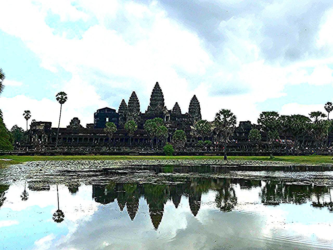 Елена Руденко (Валтея). Камбоджа. Ангкор. - Страница 2 OyHPDu0JFWU