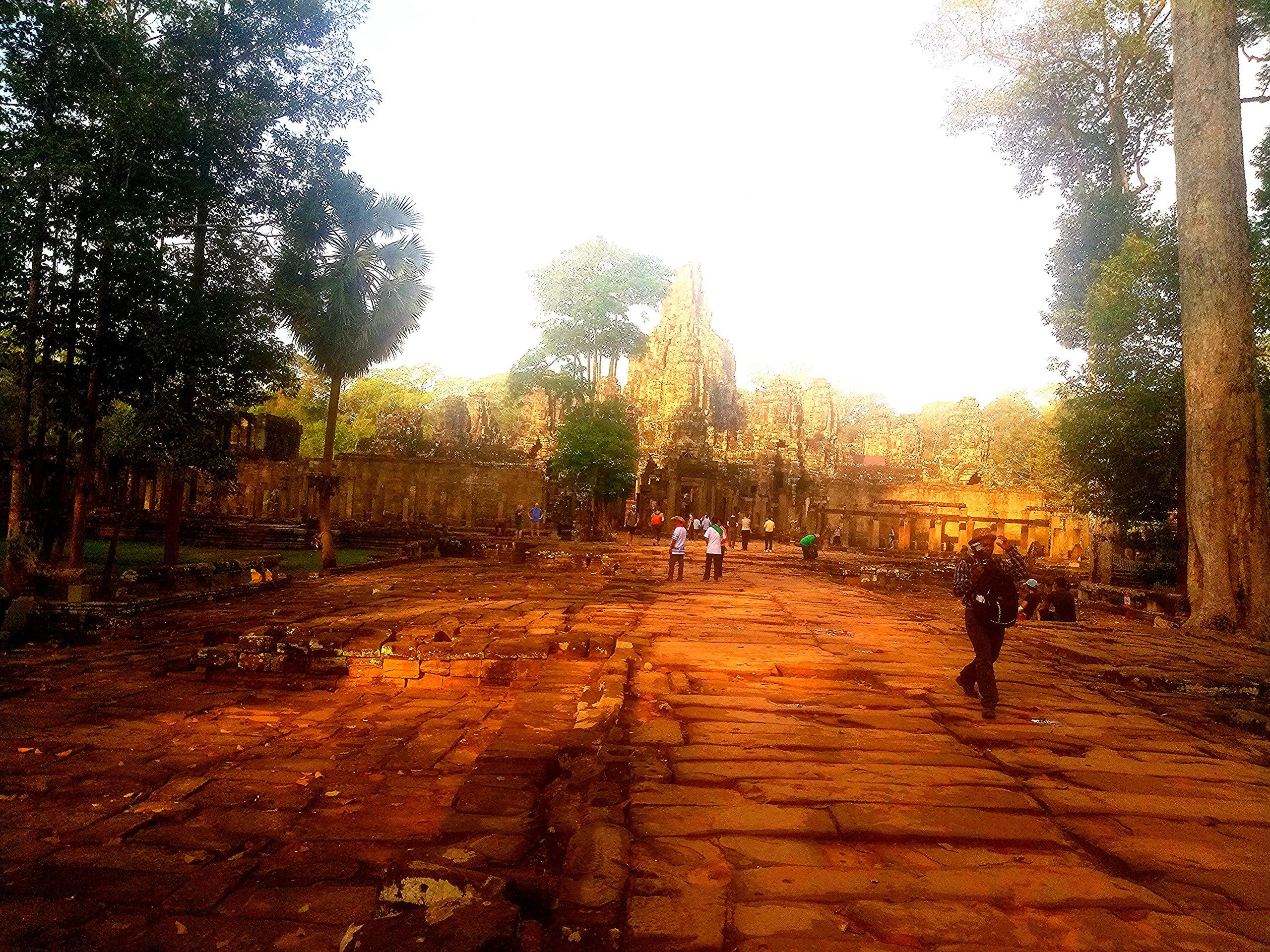 Елена Руденко (Валтея). Камбоджа. Ангкор. - Страница 2 URL6IU6Be5g