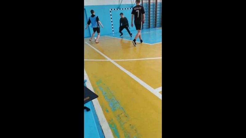 Гол Станислава Будько в матче против ФДК Norths