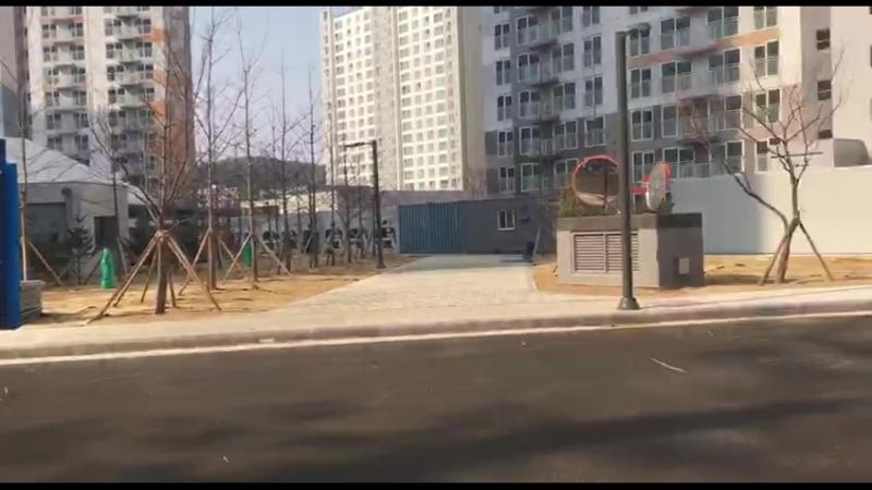 На Олимпиаде в Пхенчхане бушует ураган (видео кореспондентов АТН из медиадеревни)