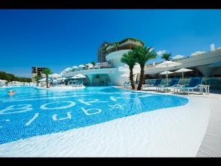 Открытие Bora Bora Beach Club, г. Анапа