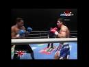 К-1. Бадр Хари vs Руслан Караев. Драма.