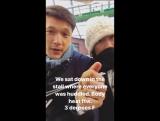 IG Story Harry Shum Jr_12.01.18