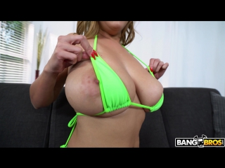 Jazmyn aka kitana flores (a big surprise for big tits jazmyn) [big ass, big booty, big tits, cum shot, latina, hd 1080p]