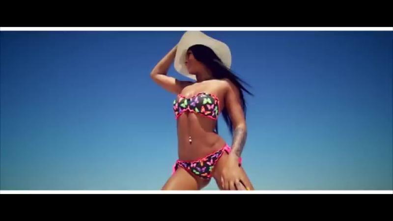 Lotus And Honorebel feat. Pitbull - Shes My Su - 360HD - [ VKlipe.com ].mp4