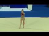 Карина Кузнецова - Булавы 17.650(финалы)