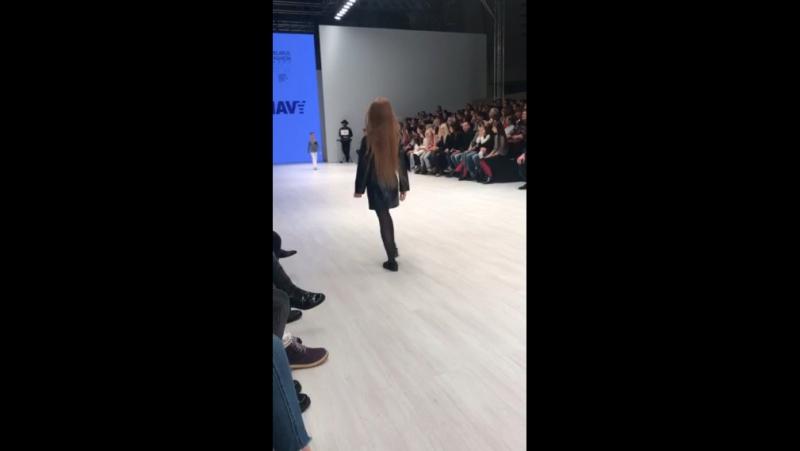 Вита-Стайл на BFW-2018