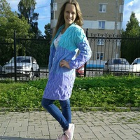 Дарья Балыклова