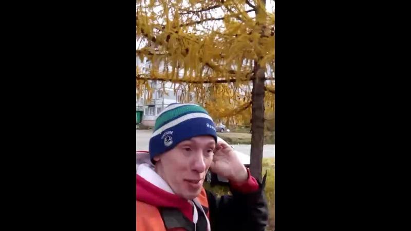 субботник в сквере по улице Лукашевича