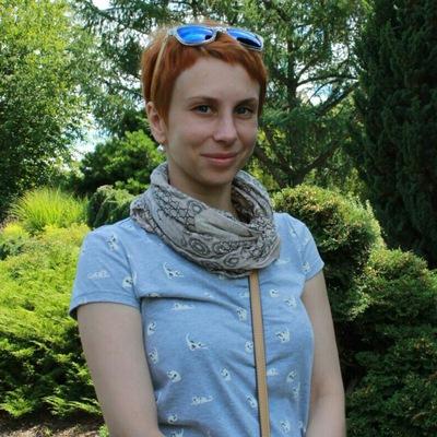 Светлана Сологуб