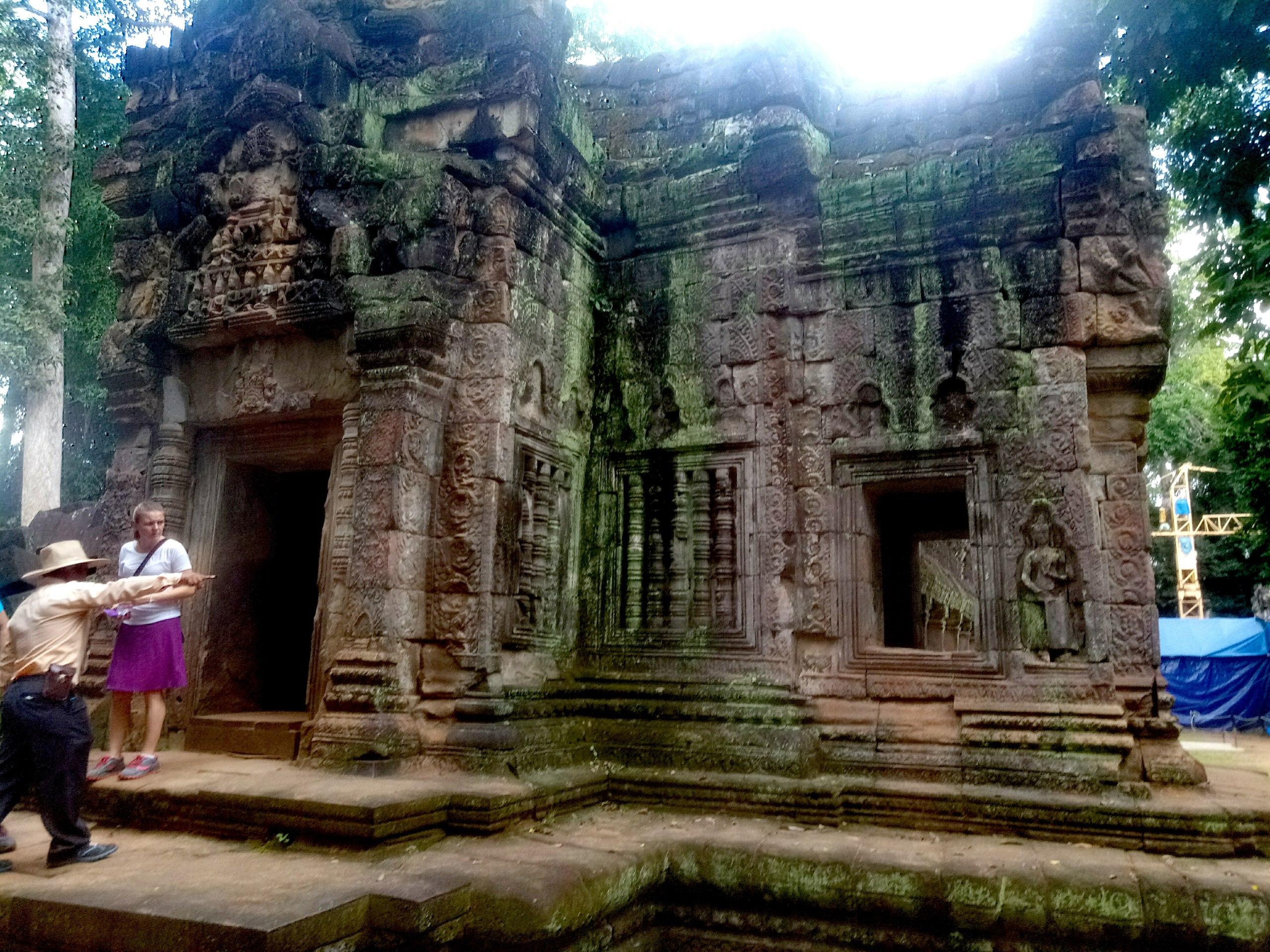 Елена Руденко (Валтея). Камбоджа. Ангкор. - Страница 3 2HAwnsV2-38
