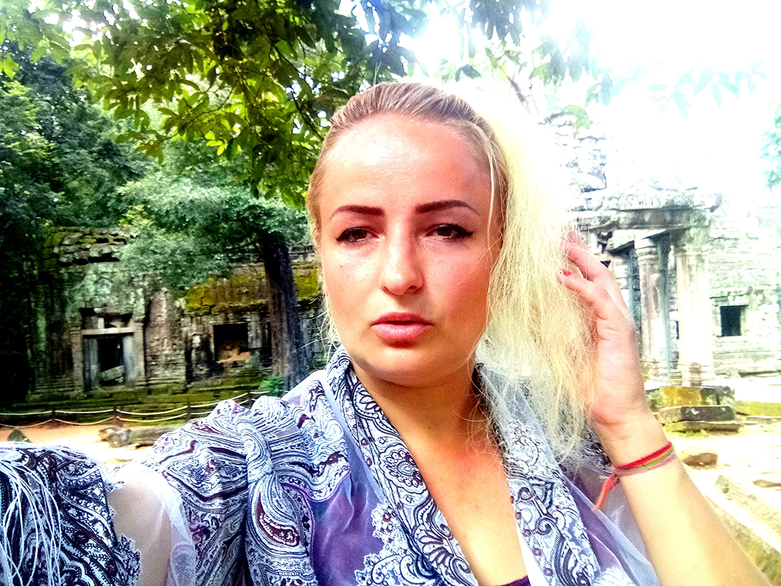 Елена Руденко (Валтея). Камбоджа. Ангкор. - Страница 3 SEt8JLdPdsE