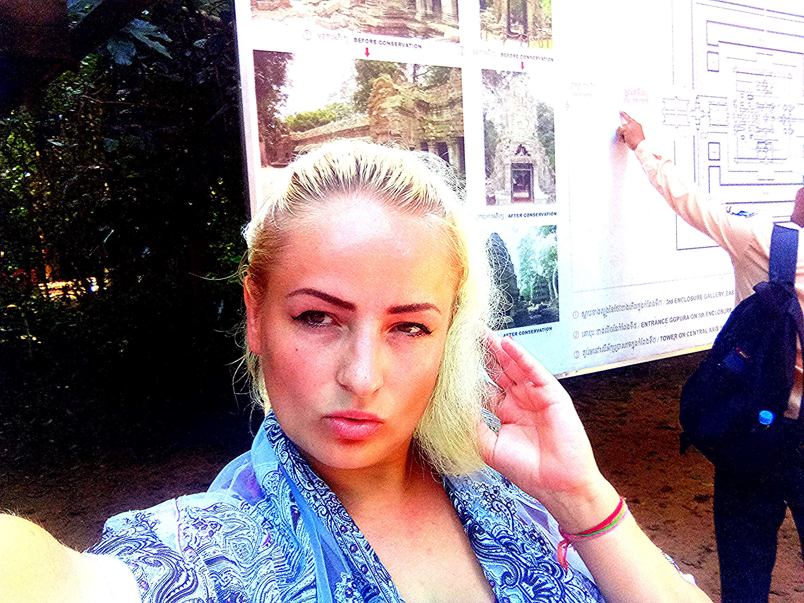 Елена Руденко (Валтея). Камбоджа. Ангкор. - Страница 3 NfBilOcv07I