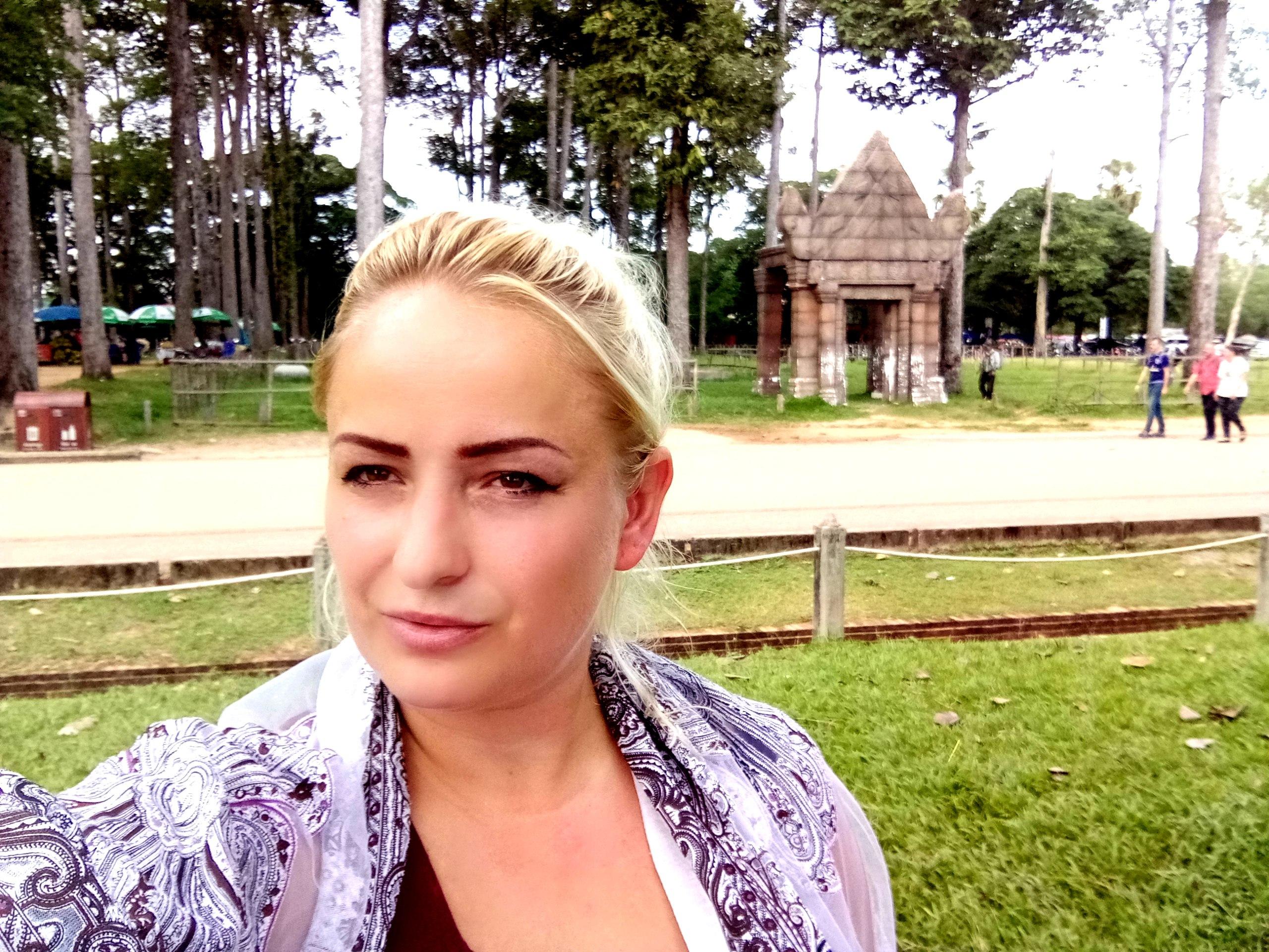 Елена Руденко (Валтея). Камбоджа. Ангкор. - Страница 4 Q4Pt6P5wtkA