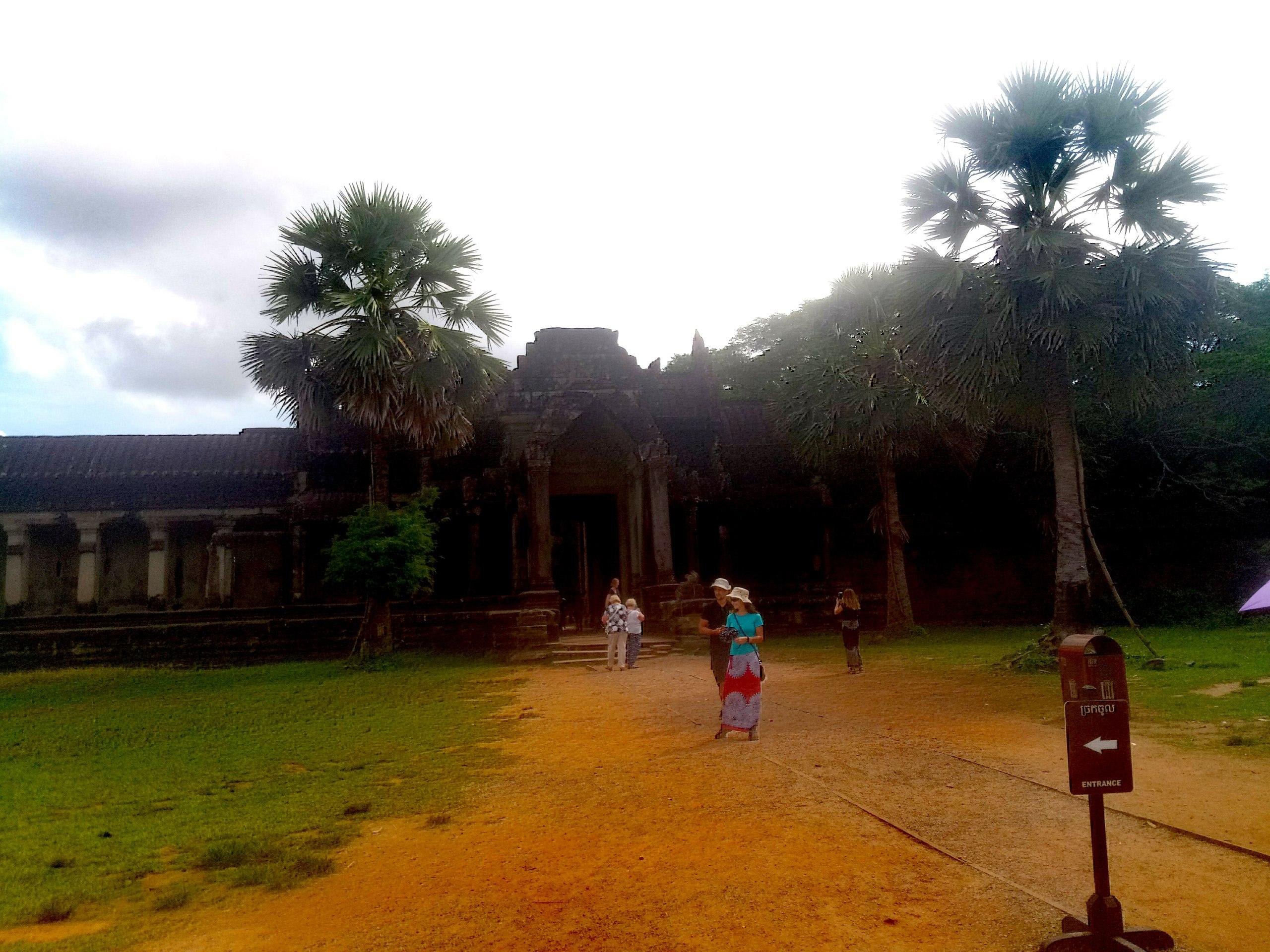 Елена Руденко (Валтея). Камбоджа. Ангкор. - Страница 4 WxkuBLzoWbA