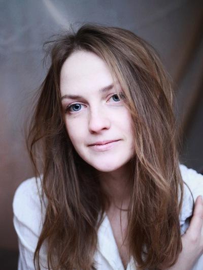 Мария Брусникина