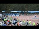 финал на 110 метров