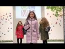 Мы на выставке CJF Детская мода 2017! День первый