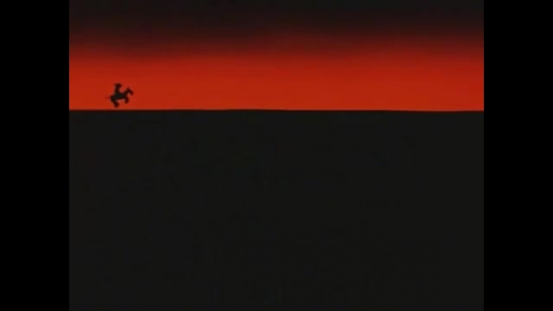 Ковбойская песня Музыка А Гаррис слова Ю Цейтлин исп Ю Благов П Гофман Л Маркович и джаз оркестр Эдди Рознера