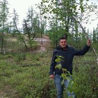 Анкета Михаил Князев