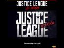 Justice League's B-Team!