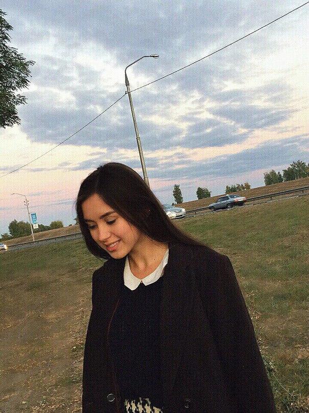 Екатерина Осяева | Белгород