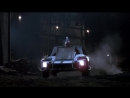 Бегущий человек  The Running Man  1987 (Пол Майкл Глейзер) | Одноголосый перевод (Мартынов)