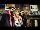 Yellow Claw: The Great China Tour: PART 2