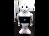 Роботы скоро начнут заменять людей.