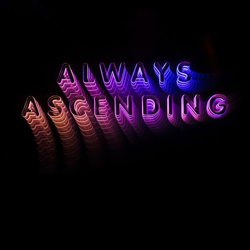 Franz Ferdinand альбом Always Ascending