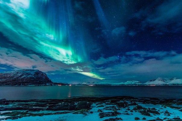 Роскошные пейзажи Норвегии - Страница 37 GeyG53ff0CY