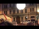 Чехия#Прага#винный фест#живой звук