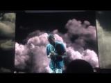 Frank Ocean — Wise Man (Youre Not Dead Tour 2013, London)