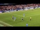 That Papiss Cisse's strike against Chelsea