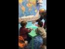 Юный экспериментатор, часть 1 от 21.10.2017г. Центр развития детей «Поколение NEXT
